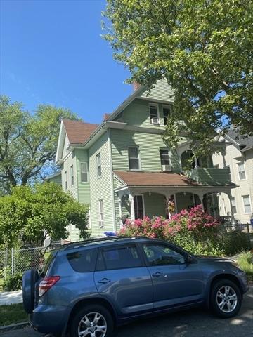 36-38 Vinton Street Springfield MA 01104