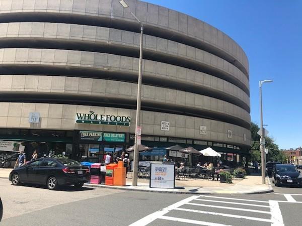 16 Symphony Road Boston MA 02115