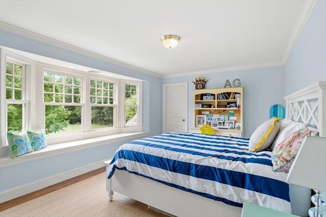 156 Highland Street Weston MA 02493