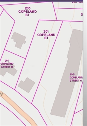 201 Copeland Street Quincy MA 02169