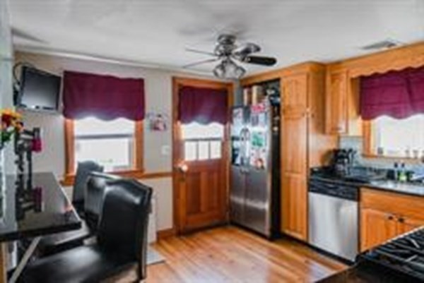 62 Abbott Avenue Everett MA 02149