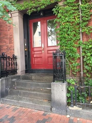 21 Bowdoin Street Boston MA 02114