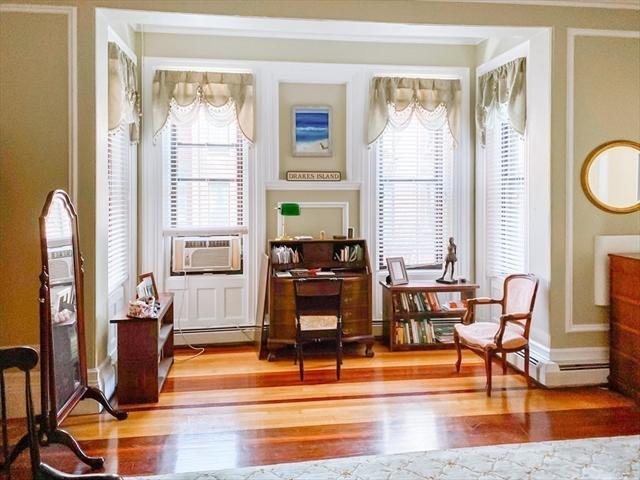 191 Marlborough Boston MA 02116