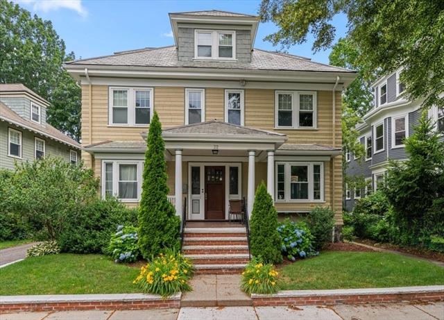 32 Prince Street Boston MA 02130