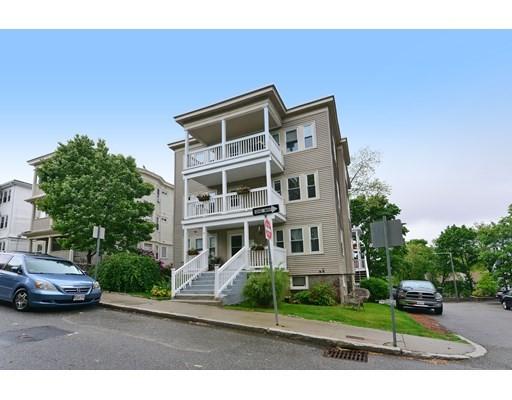17 Wachusett St, Boston - Jamaica Plain, MA 02130