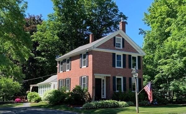 96 Oak Avenue Lunenburg MA 01462