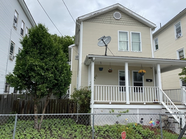 21-23 Bromfield Street Lawrence MA 01841