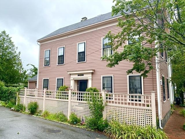 21 Williams Street Salem MA 01970