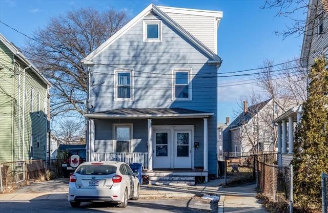 18 Richardson Street Boston MA 02135