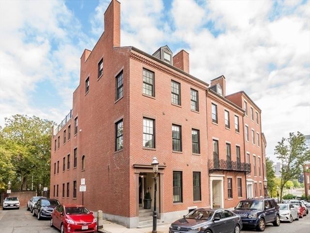 23 Harvard Boston MA 02129