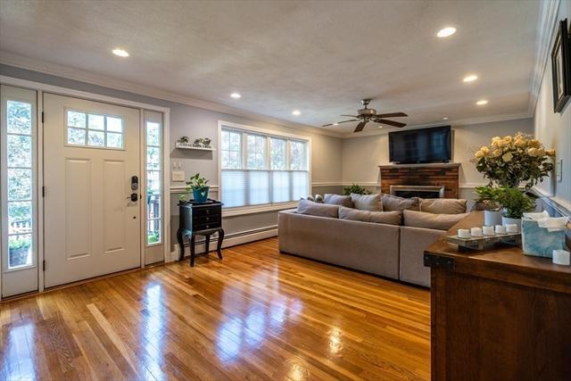 122 Thompson Street Boston MA 02136