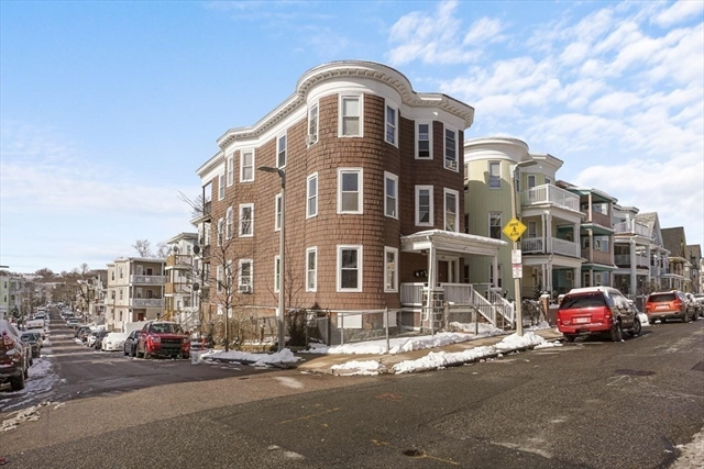 205 Hamilton Boston MA 02122