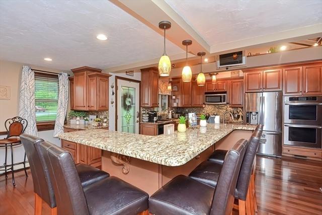 60 Pine Ridge Drive Bridgewater MA 02324