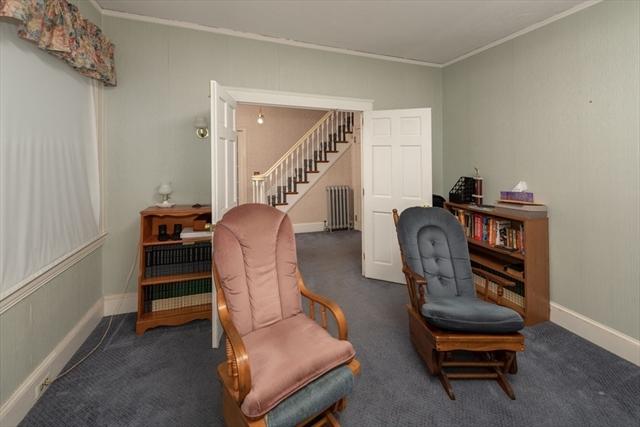 23 Stetson Street Whitman MA 02382