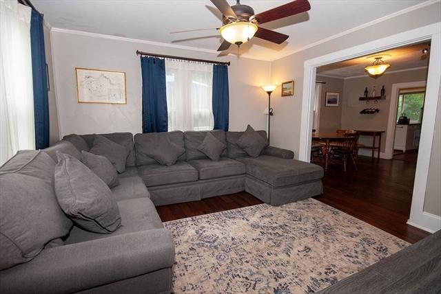 16 Glines Avenue Weymouth MA 02188