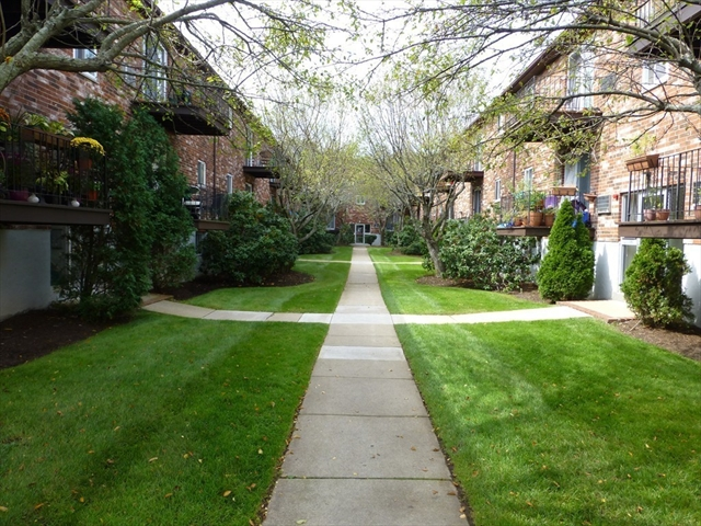 17 Westgate Road Boston MA 02132