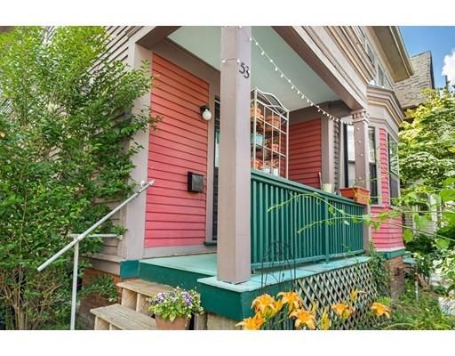 51 Forbes St, Boston - Jamaica Plain, MA 02130