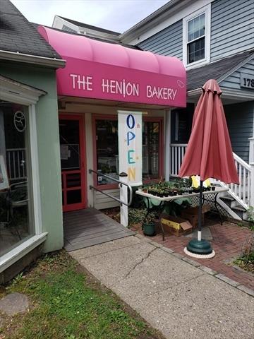 174 N Pleasant Street Amherst MA 01002