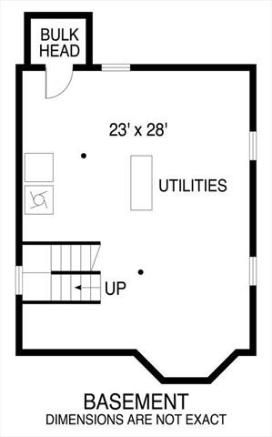 82 Cheever Street Milton MA 02186