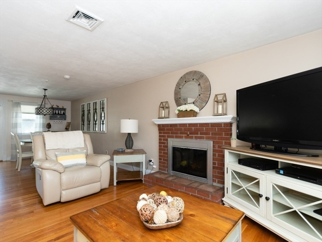 37 Powdrell Avenue Randolph MA 02368
