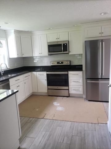 25 Colantha Avenue Brockton MA 02301