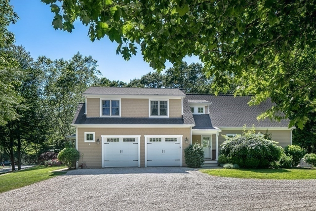 1 Bayberry Drive Dartmouth MA 02748