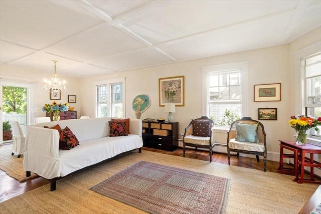 8 Brewster Terrace Swampscott MA 01907