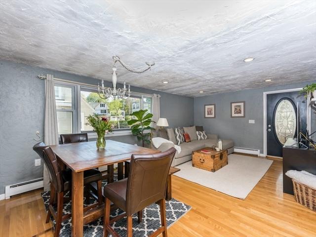 109 Olive Avenue Malden MA 02148