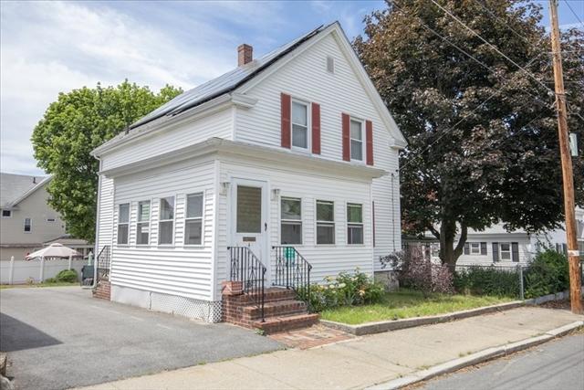 48 Phoebe Avenue Lowell MA 01854
