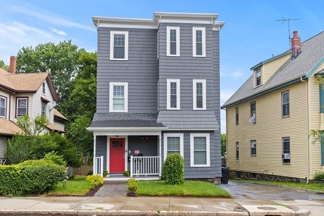 2064 Dorchester Avenue Boston MA 02124