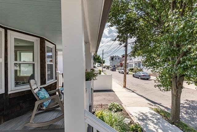 56 Delano Avenue Revere MA 02151