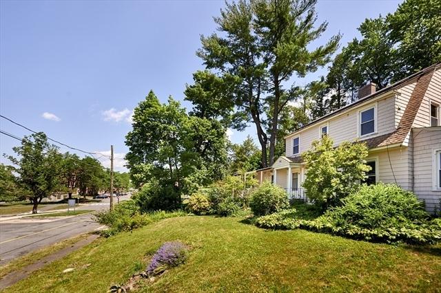 95 Butterfield Terrace Amherst MA 01002