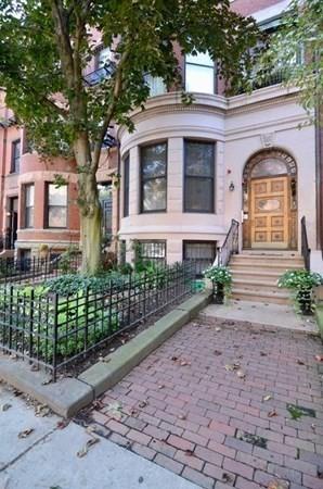 396 Marlborough Street Boston MA 02115