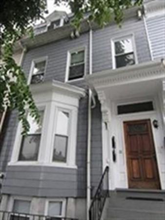 111 M Street Boston MA 02127