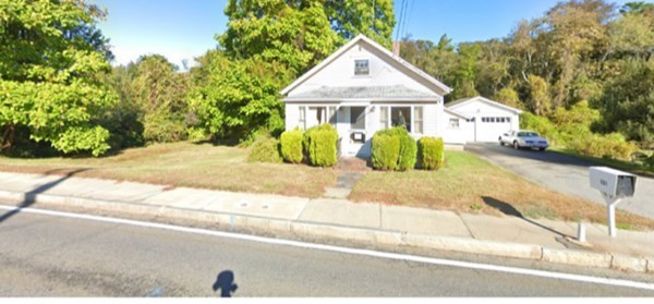 151 Fairhaven Road Mattapoisett MA 02739