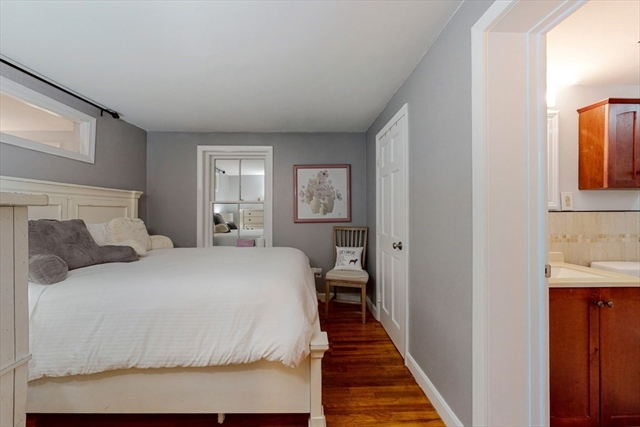 242 Beacon Street Boston MA 02116