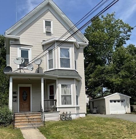 37 Elmwood Avenue Brockton MA 02301