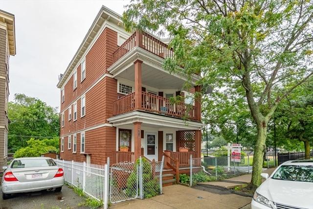 4114 Washington Street Boston MA 02131