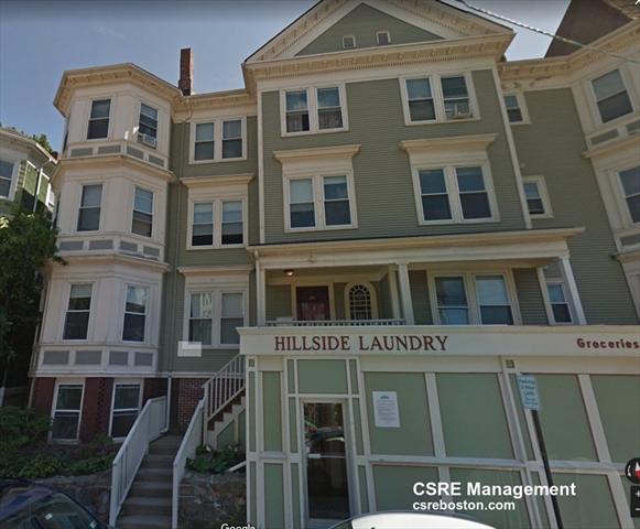 80 Hillside Street Boston MA 02120