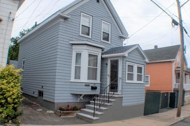 53-55 Sheridan Street Lynn MA 01902