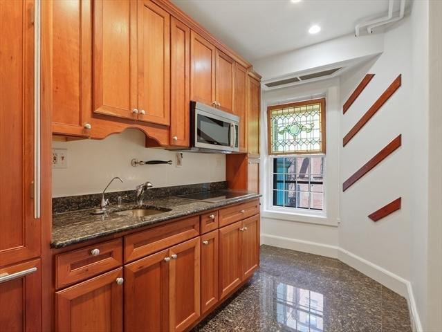 173 Commonwealth Avenue Boston MA 02116