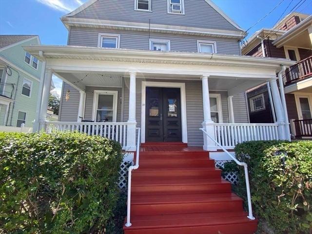 39 Cushman Road Boston MA 02135
