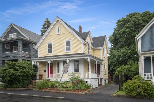 257 Burrill Street Swampscott MA 01907