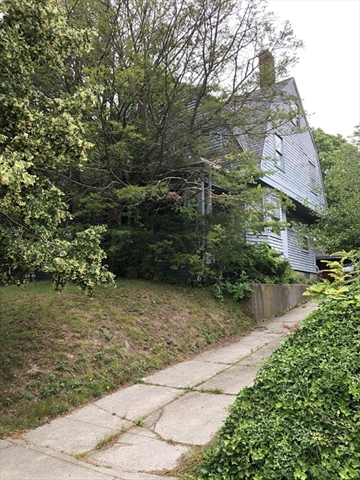 459 Madison Street Fall River MA 02720