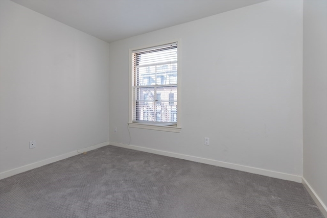 167 Marlborough Street Boston MA 02116