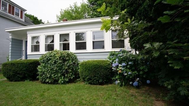 551 John Street New Bedford MA 02740