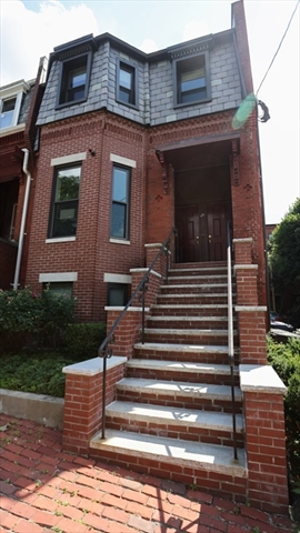 21 Highland Park Avenue Boston MA 02119