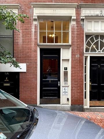 11 Revere Boston MA 02114
