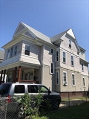 111-113 Massachusetts Avenue Springfield MA 01109