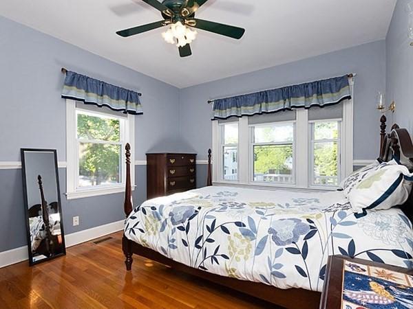 117 Bunker Hill Lane Quincy MA 02169